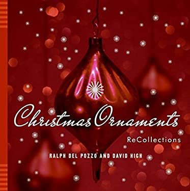 Christmas Ornaments: Recollections 9780060835972