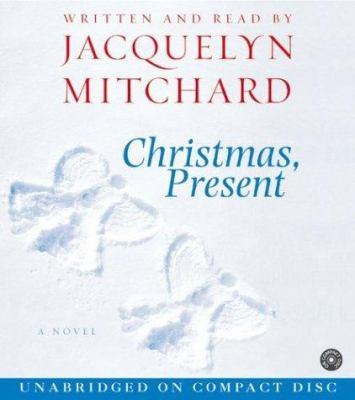 Christmas, Present CD: Christmas, Present CD