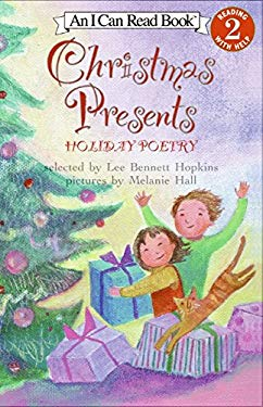 Christmas Presents: Holiday Poetry