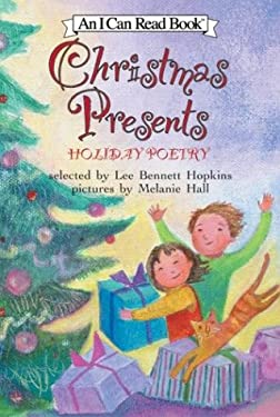Christmas Presents Holiday Poetry