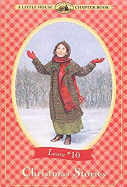 Christmas Stories Laura #10 9780064420815