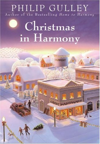Christmas in Harmony 9780060520120