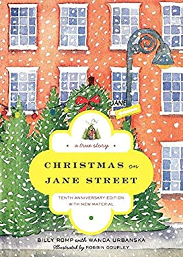 Christmas on Jane Street: A True Story 9780061626425