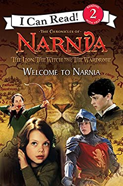 Chronicles of Narnia: Welcome to Narnia