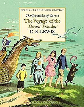 The Voyage of the Dawn Treader Read-Aloud Edition