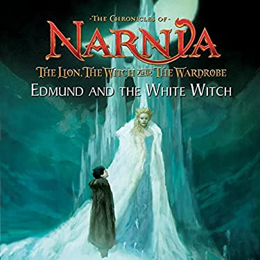 Chronicles of Narnia Edmund and the White Witch