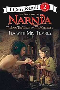Chronicles of Narnia Tea with Mr. Tumnus