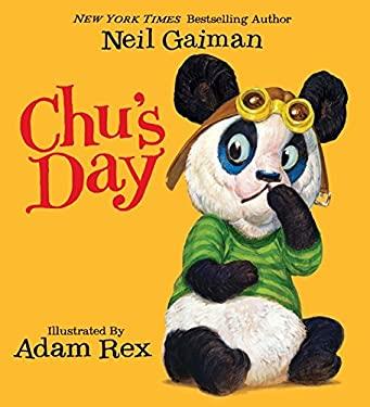 Chu's Day 9780062017819