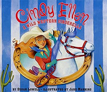 Cindy Ellen: A Wild Western Cinderella 9780064438643