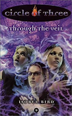Circle of Three #9: Through the Veil