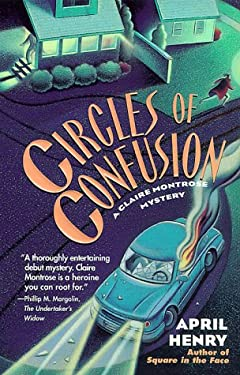 Circles of Confusion: A Claire Montrose Mystery