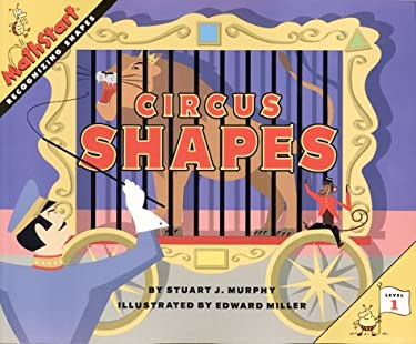 Circus Shapes: Recognizing Shapes