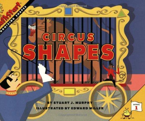 Circus Shapes 9780064467131