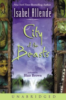 City of the Beasts: City of the Beasts