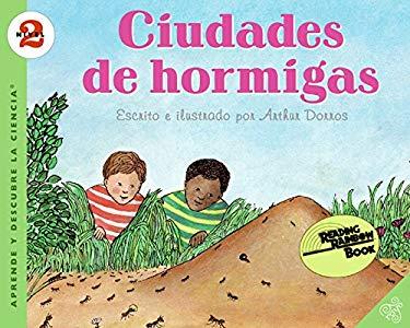 Ciudades de Hormigas = Ant Cities