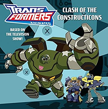 Clash of the Constructicons