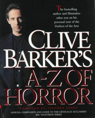 Clive Barker's A-Z Horror