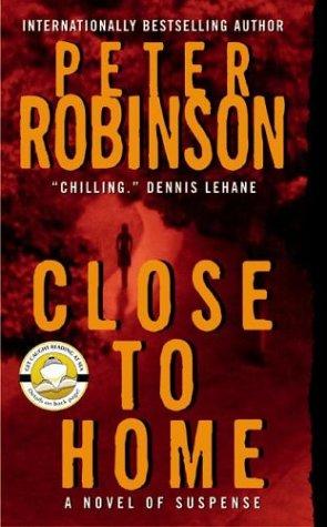 Close to Home: A Novel of Suspense