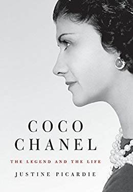 Coco Chanel: The Legend and the Life 9780061963858