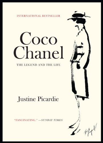 Coco Chanel: The Legend and the Life 9780062074171