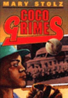 Coco Grimes