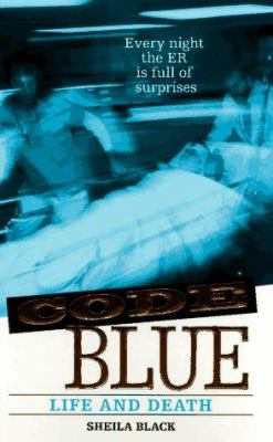 Code Blue #02: Life and Death