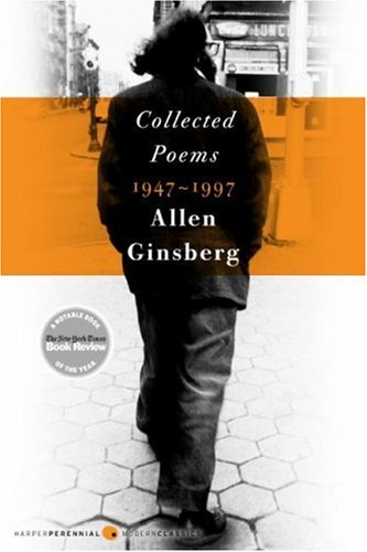 Collected Poems 1947-1997 9780061139758