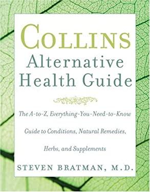 Collins Alternative Health Guide 9780061120183
