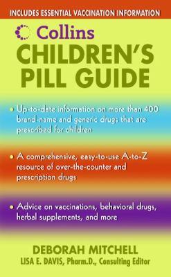 Collins Children's Pill Guide