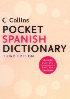 Collins Pocket Spanish Dictionary, 5e