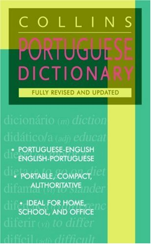 Collins Portuguese Dictionary 9780061260506