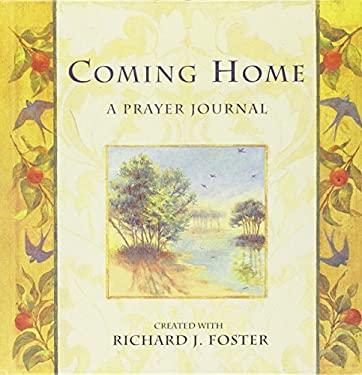 Coming Home: A Prayer Journal