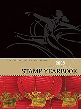 Commemorative Stamp Yearbook 9780061662676