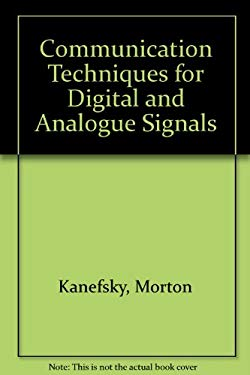 Communication Techniques for Digital and Analog Signals