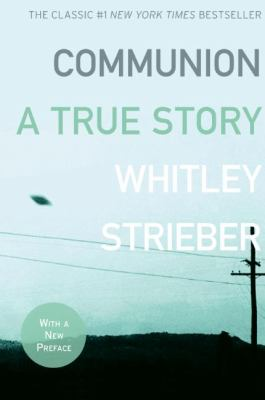 Communion: A True Story 9780061474187