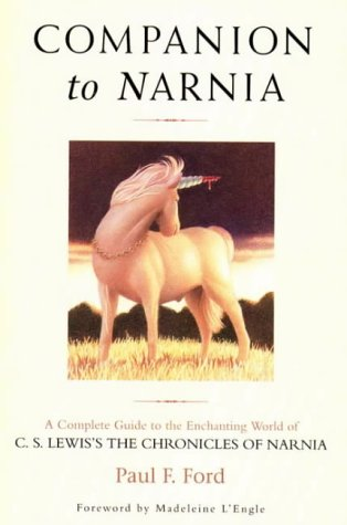 Companion to Narnia