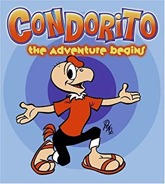 Condorito Volume 1: The Adventure Begins