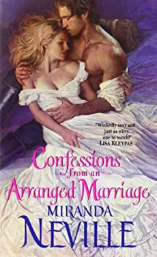 Confessions from an Arranged Marriage 9780062023056