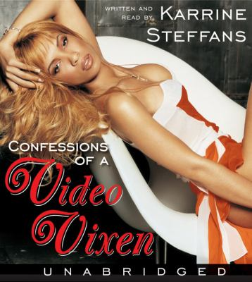 Confessions of a Video Vixen 9780060843434