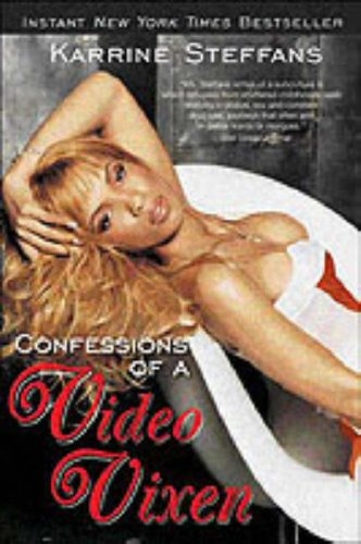 Confessions of a Video Vixen 9780060892487