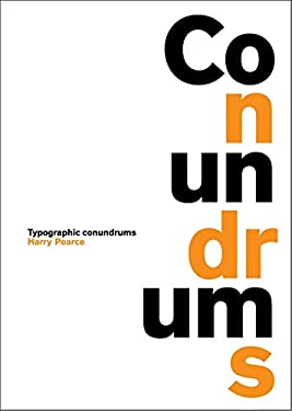 Conundrums: Typographic Conundrums 9780061826597