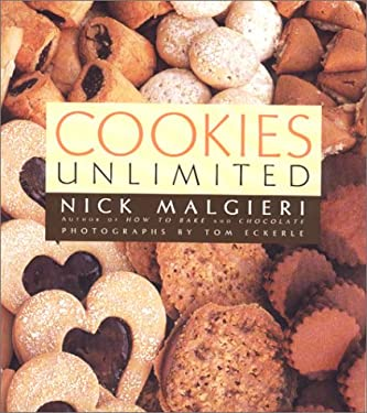 Cookies Unlimited 9780060192853