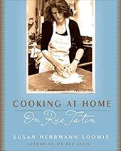 Cooking at Home on Rue Tatin