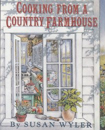 Cooking from a Country Farmhouse