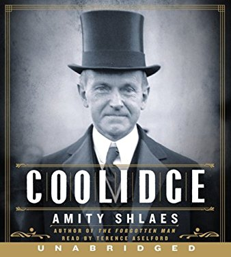 Coolidge CD: Coolidge CD 9780062119124