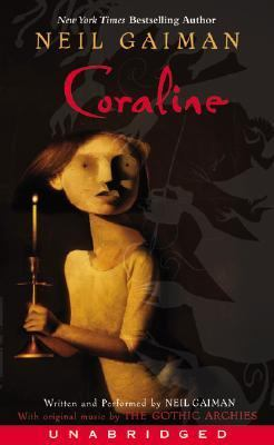 Coraline: Coraline