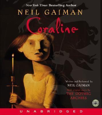 Coraline CD: Coraline CD 9780060510480