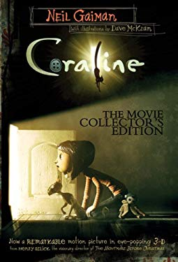 Coraline: The Movie Collector's Edition
