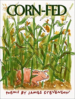 Corn-Fed: Poems