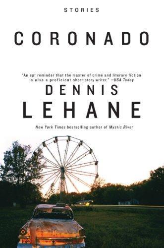 Coronado: Stories
